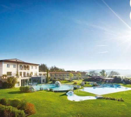 1°- ADLER Spa Resort Thermae