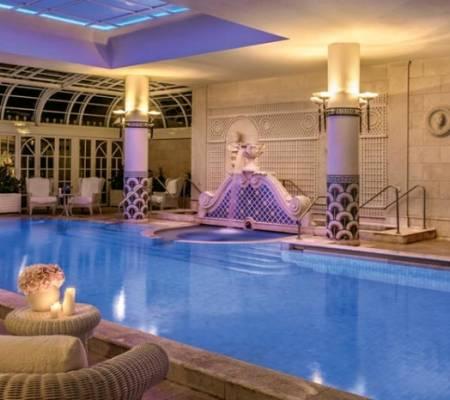 Rome Cavalieri Waldorf Astoria Hotels