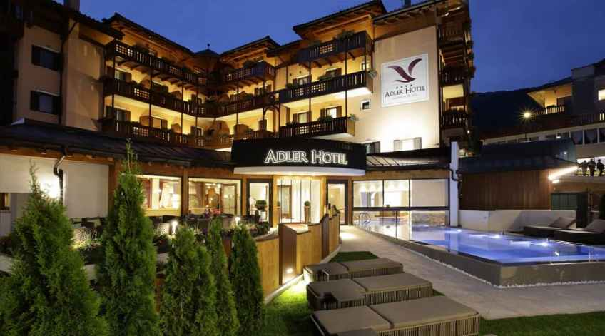 Hotel Adler Wellness & SPA